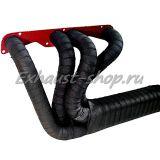 Термоизоляционная черная лента Thermo-Tec